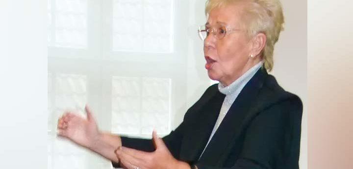 Rosemarie Streithof