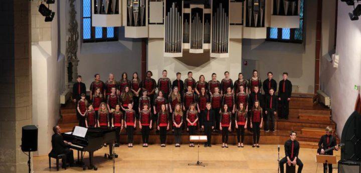 2017 Frühjahrskonzert Konzerthalle Ulrichskirche