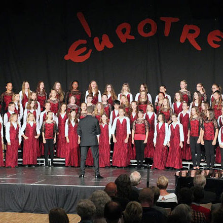 2017 Eurotreff Wolfenbüttel