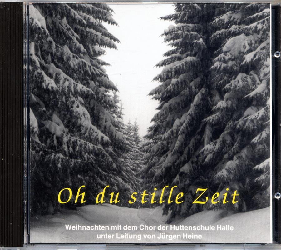 1993: CD Oh du stille Zeit