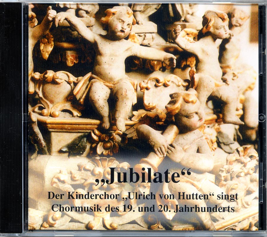 1997: CD Jubilate