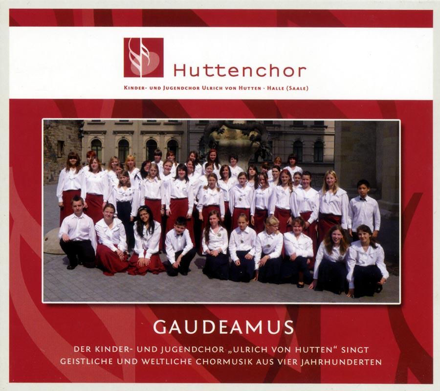 2008: CD Gaudeamus