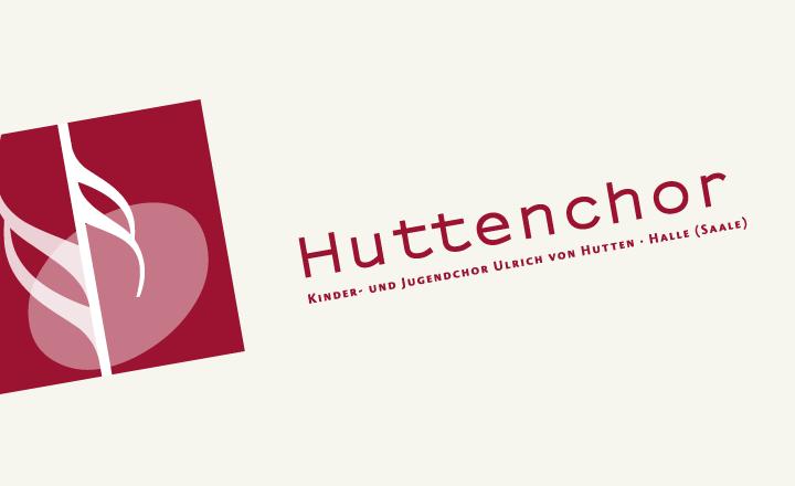 Huttenchor Logo-Cube