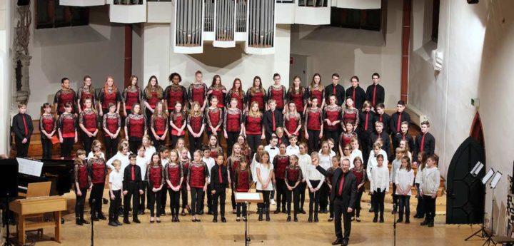 2017 Weihnachtskonzert Konzerthalle Ulrichskirche
