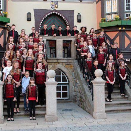 as i have music Konzert Wernigerode